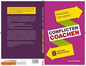 Hoedt conflicten coachen omslag 3e proef compleet